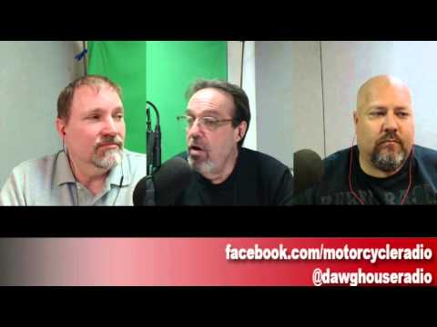 DawgHouse Episode 312 - Motorcycle News, Racing & Rants