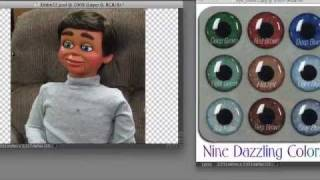 Photoshop Elements open two images 2(Photoshop Elements with a PC or Mac defaults to just allowing you to view one image or file at a time. This video shows you the two basic steps you need to take ..., 2011-11-27T18:39:10.000Z)