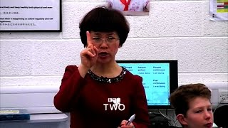 Are Our Kids Tough Enough? Chinese School: Trailer - BBC Two