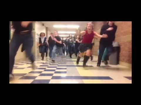 Emerald Ridge High School - School's Out