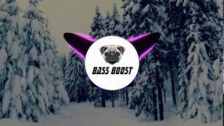 Sarah Blasko - All I Want (BENY Chillstep Remix)[BASS BOOSTED] [HD]