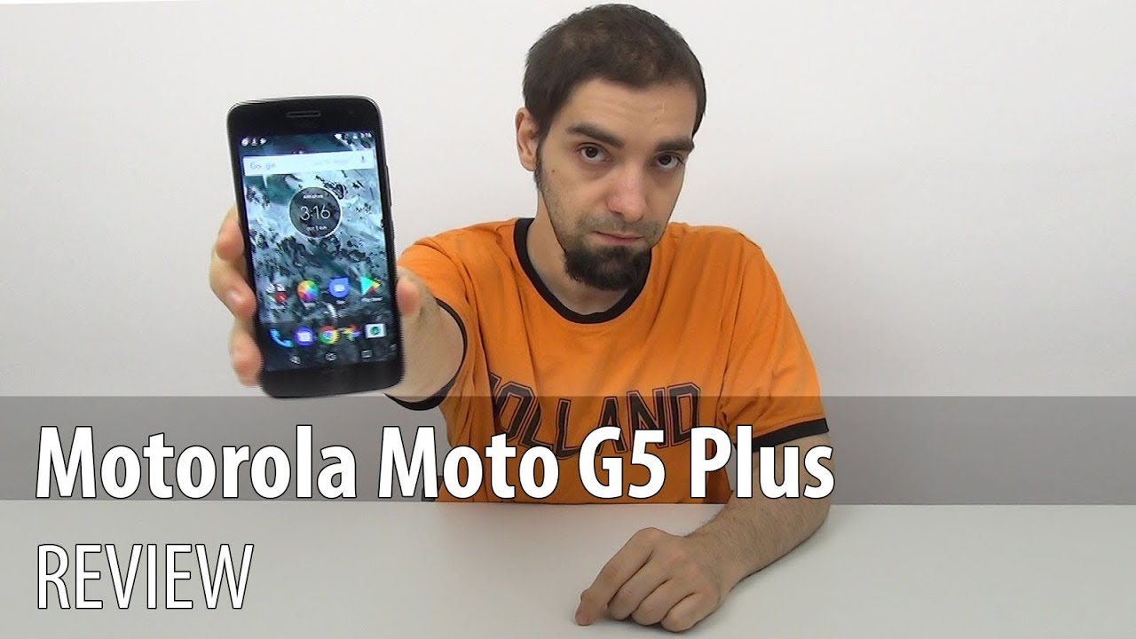 Motorola Moto G5 Plus Review în Limba Română (Telefon mid-range cu filmare 4K)