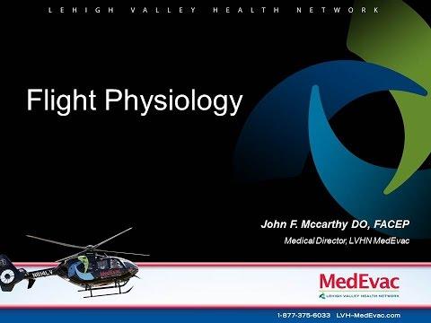 Flight Physiology