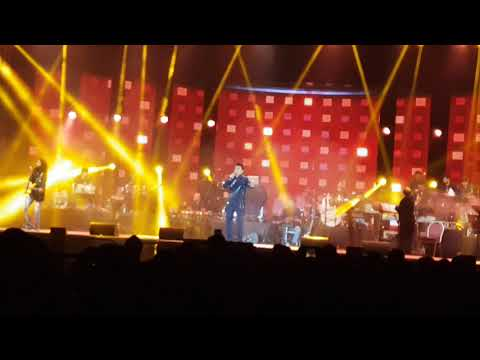Sonu Nigam Doha Qatar DECC live concert Jan 2018