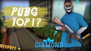 DIAMOND RP TRILLIANT | PUBG | НАРЕЗКА СО СТРИМА!