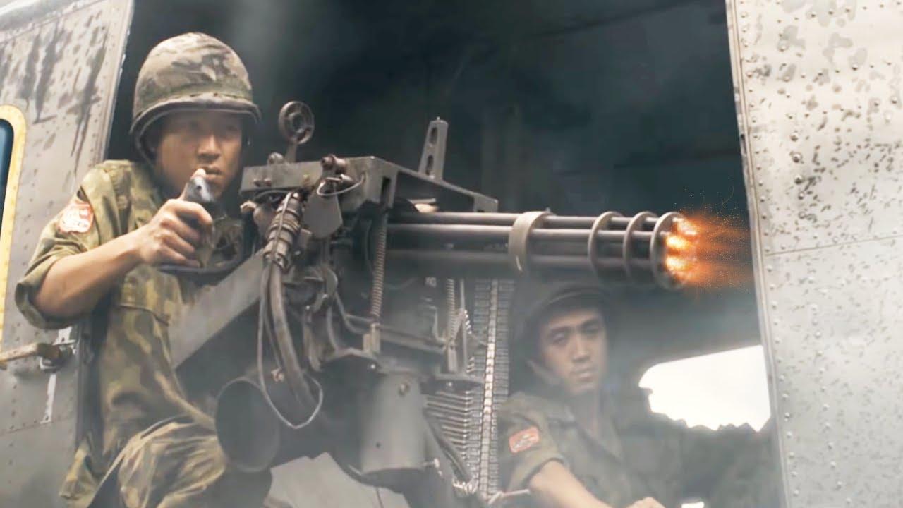 Phim Lẻ Chiến Tranh Việt Nam Mỹ Hay Nhất - Không Xem Tiếc Cả Đời