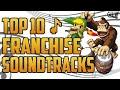 Top 10 Franchise Soundtracks