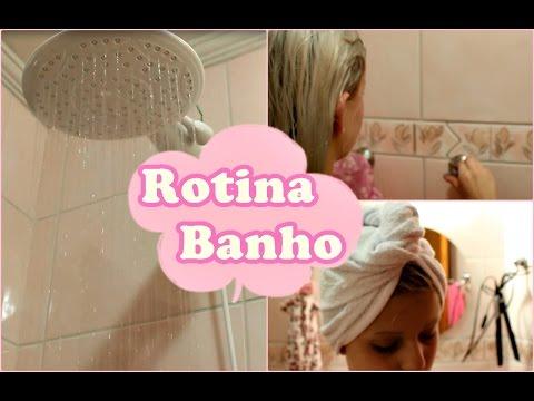 Rotina De Banho ღ thumbnail