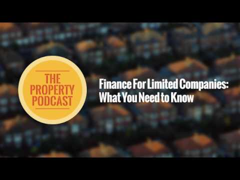 TPP178 Finance for limited companies   what you need to know