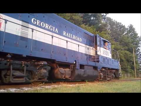 Southeastern Railway Museum Switching 2