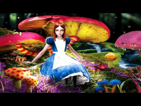 1200 Micrograms - Garden of Eden (HD)