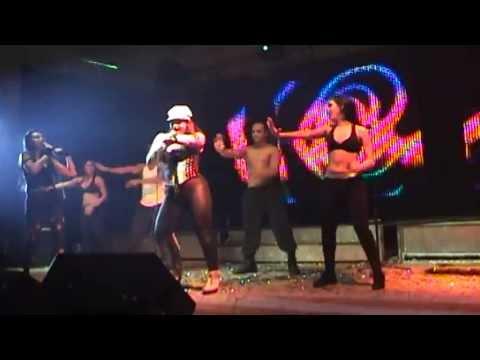 Banda Conexão - Dance
