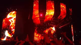 Bloodstream - Ed Sheeran - 11.08.2018 Poland