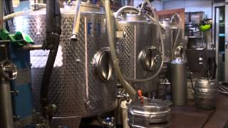 A Day in the Life of a Beer Brewer
