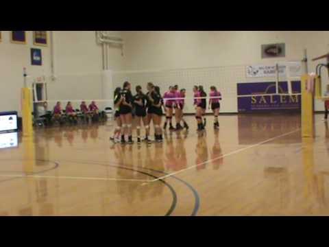 Randolph vs Surry Community College part 3