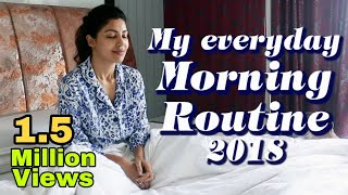 My Everyday Morning Routine 2018 | Debina Decodes | Beauty Ep 03