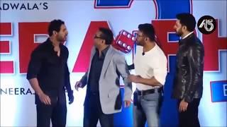 Phir Hera Pheri 3 Trailer Full Hindi Comedy Movie First Look Paresh Rawal, Suniel Shetty
