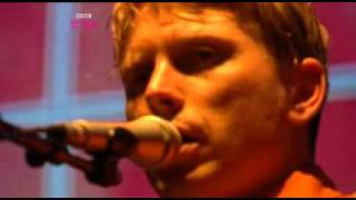 Franz Ferdinand@Glastonbury Lucid Dreams