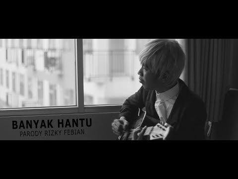Parody Rizky Febian - Cukup Tau