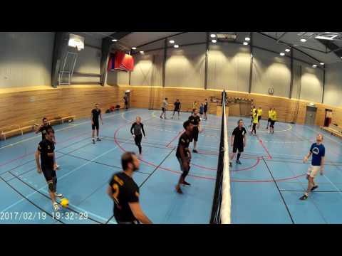 Persian Gulf Volleyboll
