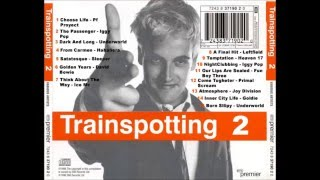 Trainspotting CD1 - Soundtrack  Full