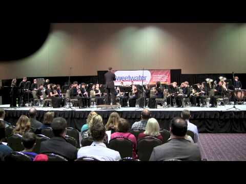 Gavorkna Fanfare - Creekside Middle School (Carmel, IN)