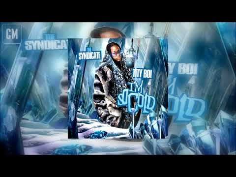 2 Chainz - I'm So Cold [Full Mixtape + Download Link] [2011]