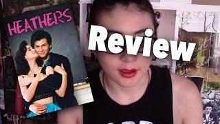 Heathers Dir. Michael Lehmann - Movie Review