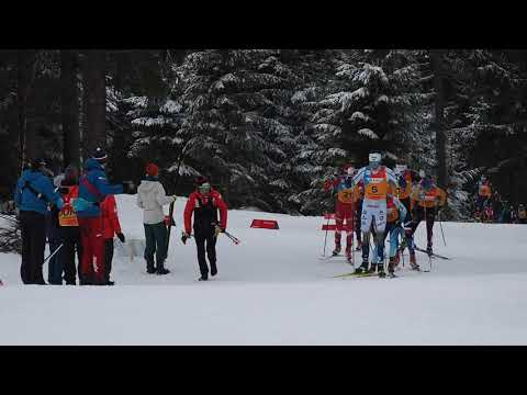 FIS Nordic Junior + U23 Cross-Country World Championships