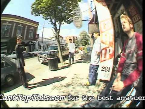 Bam Margera CKY edit