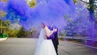 Свадьба в Сочи. Наша свадьба - Сергей и Екатерина.