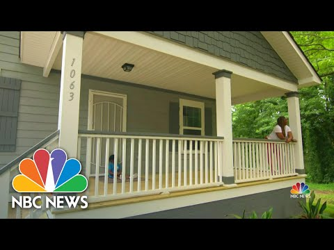 The Impact Of Generational Poverty On Black Americans | NBC Nightly News