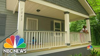 The Impact Of Generational Poverty On Black Americans   NBC Nightly News