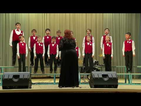 Тысяча чудес (муз. Лепин А.Я., сл. М.С. Пляцковский) Байкал-Хор