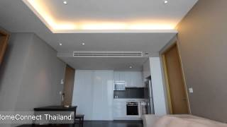 1 Bedroom Condo For Rent At Aequa Residence Pc000999