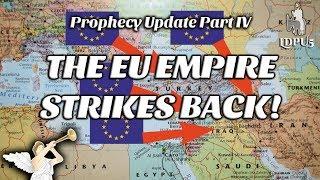 Euphrates/Tigris River 4 Angels WW3 Prophecy: EU vs Turkey, Syria & Iraq (LDPU5#9) @Adam Cherrington