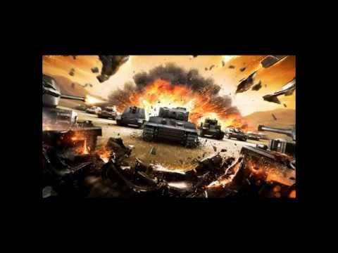 World of Tanks Music # 49 [Intro Kharkov]