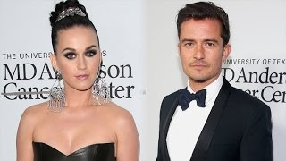 Katy Perry Reveals the Most Annoying Thing About Dating Orlando Bloom