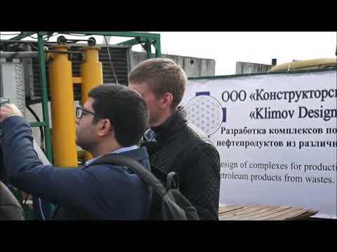 Сага о конструкторском бюро Климова
