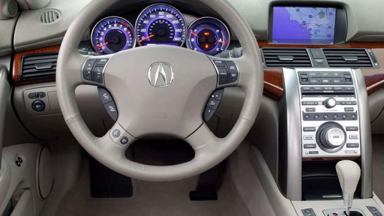 urun resim auto acura models detay vehicle rl