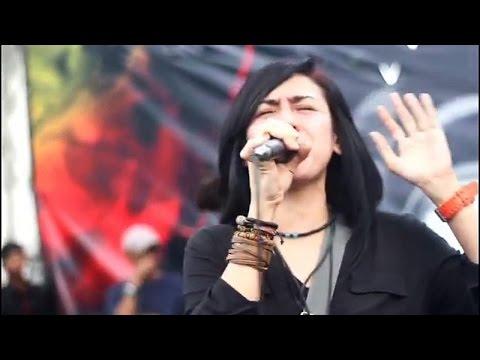 Tony Q Rastafara feat Riffy Putri l Senandung Tanah Jepara Bumi Kartini