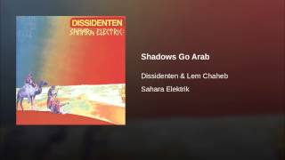 Shadows Go Arab