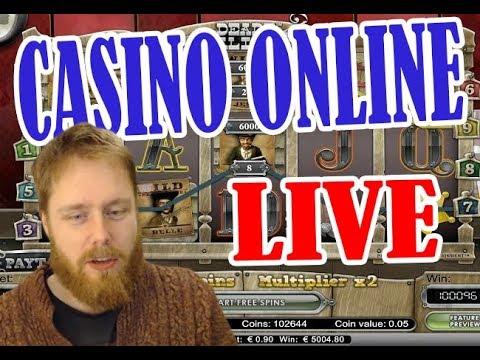 Slots Machines - Start €10000 ❗ HIGH Stakes ❗ Huge Win Casino
