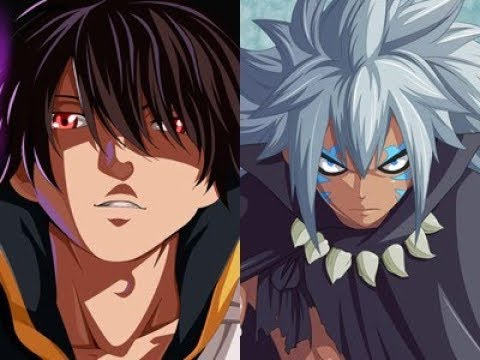 Download Fairy Tail Dragon Cry {Zeref & Acnologia} Eng Dub