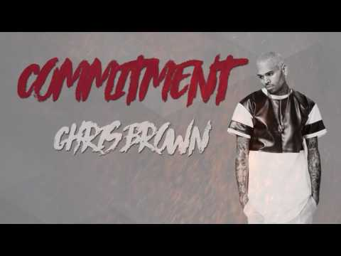 Chris Brown - Commitment (CDQ)