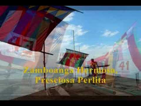 Zamboanga Hermosa / ASIA's LATIN CITY OF ZAMBOANGA