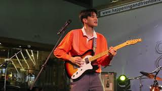 Gambar cover Phum Viphurit - Long Gone | Live in happening and friends : Go Inter