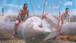 Big Brother - First Challenge Of The Summer