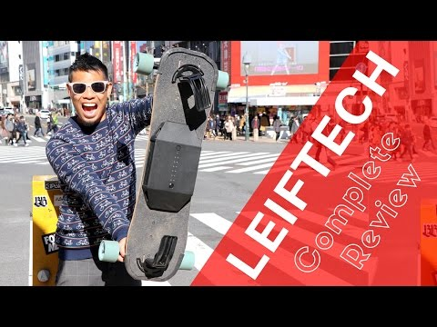 COMPLETE LEIFTECH REVIEW (WATCH BEFORE YOU BUY) Customer Breakdown
