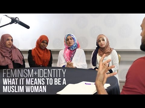 FULL VIDEO - Feminism, Identity, and Being a Muslim Woman | IlmSummit 2015